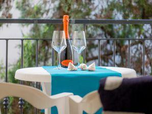 Ferienwohnung Residenza Comfort Tipo A Plus