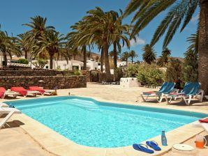 Ferienwohnung Casa Arrieta