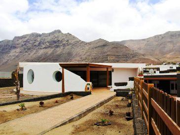 Ferienwohnung Villa Oceano