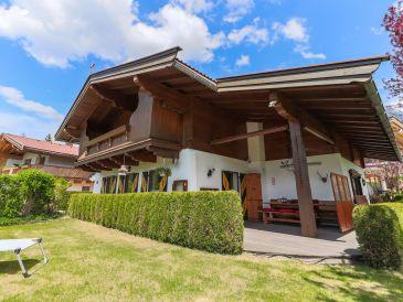 Ferienhaus Chalet Freytag