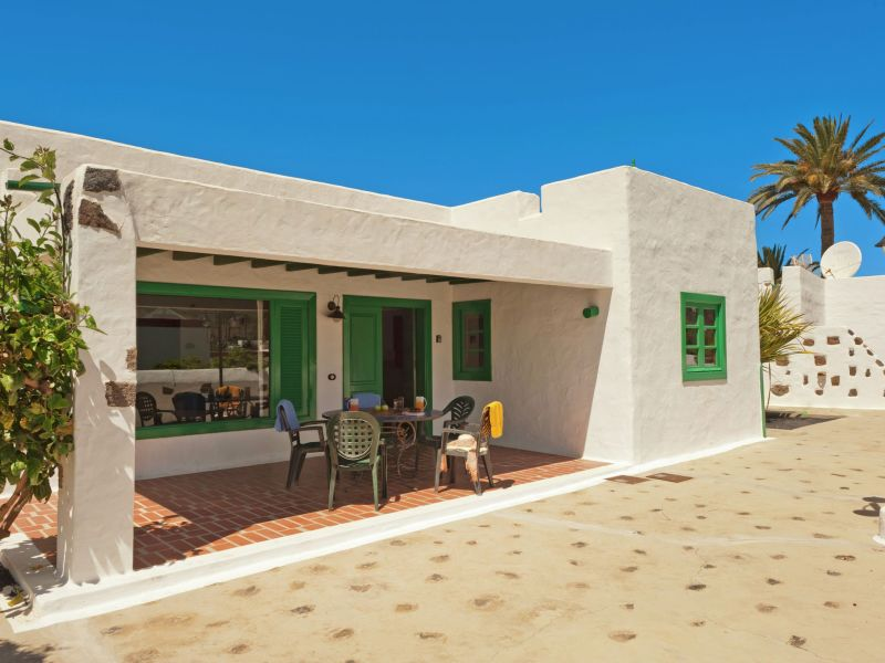 Villa Casa Guinate