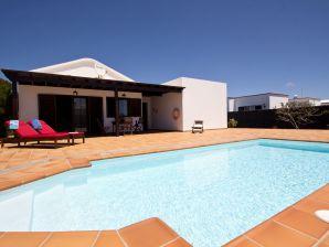 Ferienwohnung Villa Campesina
