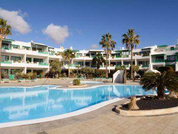 Ferienwohnung Palmeras Apartment