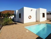 Ferienwohnung Resed Los Claveles - villa Red Mountain