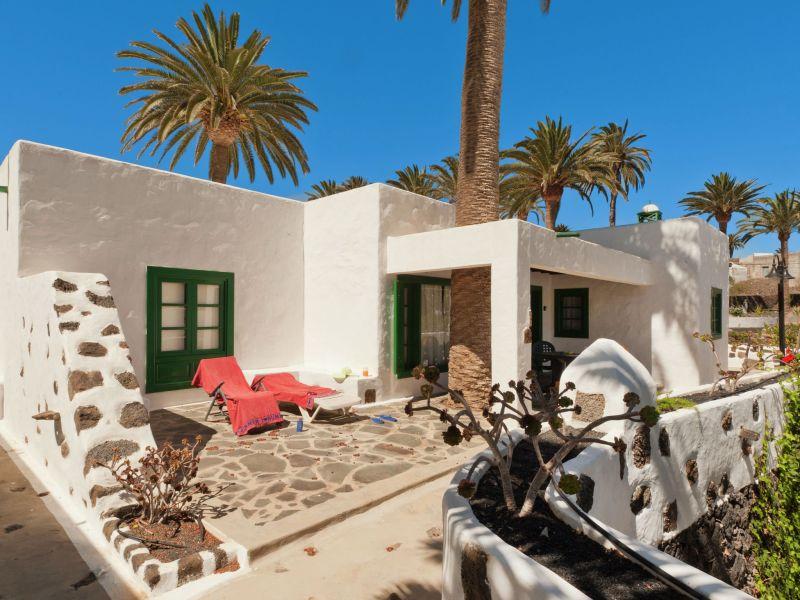 Villa Casa Tabayesco