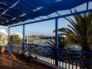Ferienwohnung Marina
