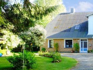 Ferienwohnung - Ferienhaus Engler