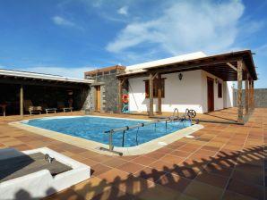Ferienwohnung Villa Juani
