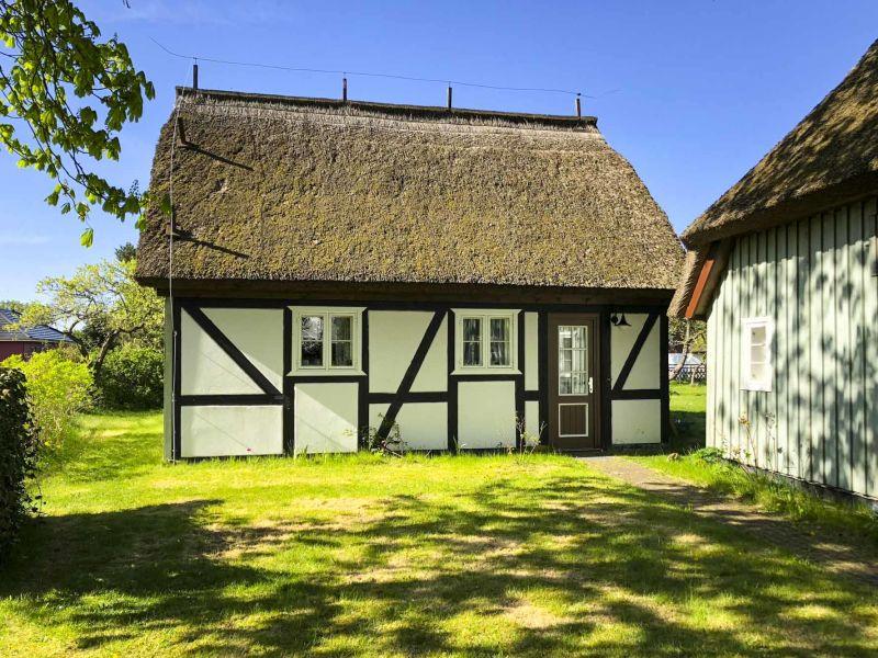 OstseeLiebe Ferienhaus Reusenhaus