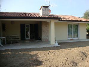 Villa in kleinem Resort Bardolino