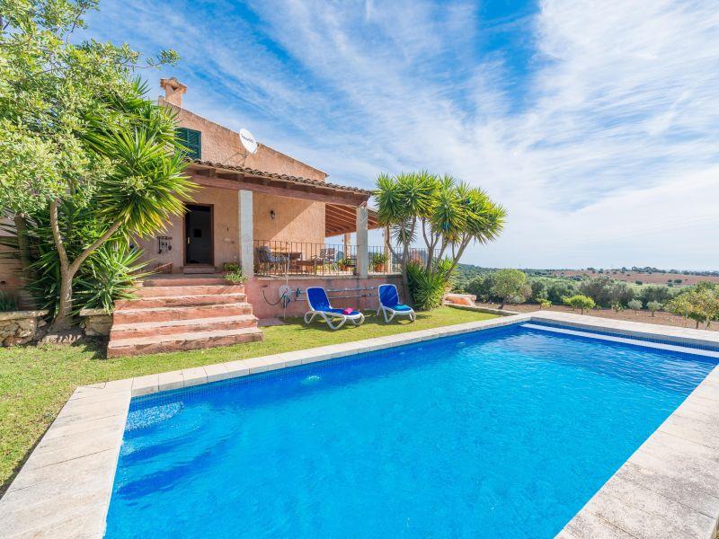 Villa Es Nivet