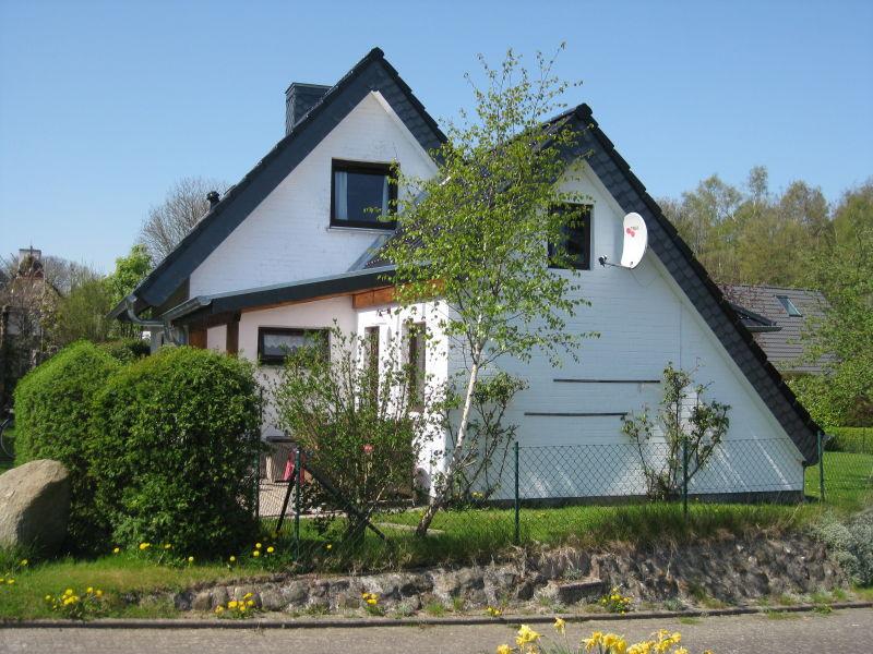 """Ferienhaus """"Haus Mila"""""""