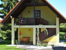 Ferienhaus Das Steirerhaus am Seggauberg