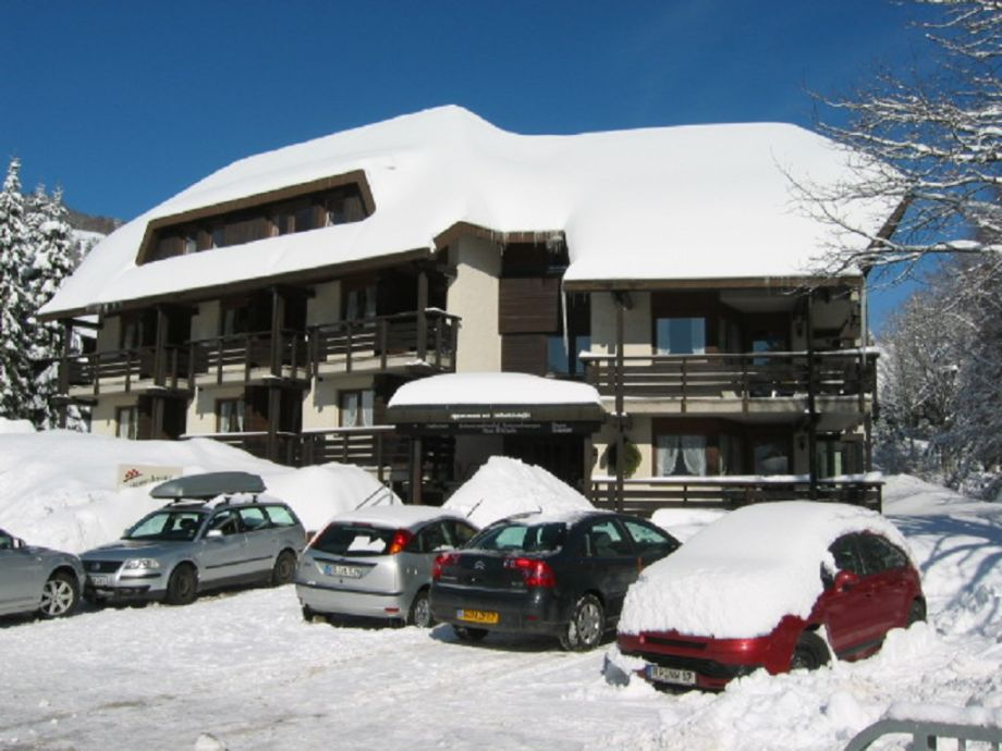 Schwarzwaldmädel-Ferienwohnungen Winterurlaub