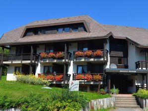 Schwarzwaldmädel-Ferienwohnung Typ B