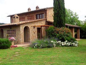 Ferienhaus Rustico Jasminum