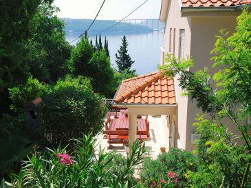 Holiday apartment Villa Bera