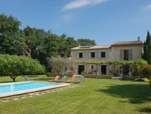 Villa , Haus-Nr: FR-84580-15