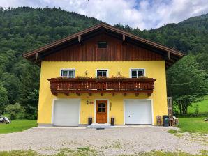 Ferienhaus Oberascher