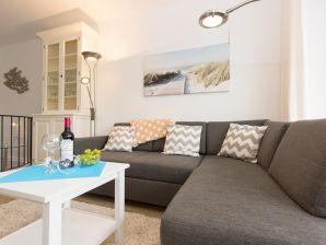 Ferienwohnung 1 im Haus Aalto Sylt