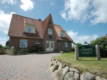 Ferienwohnung Rosenhof 3