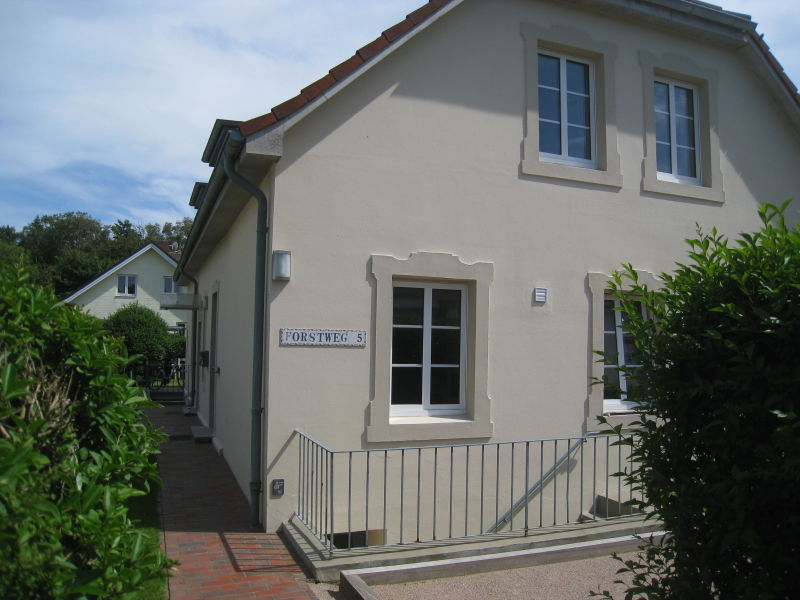 "Ferienwohnung Malerhaus, Whg. 1 ""Picasso"""