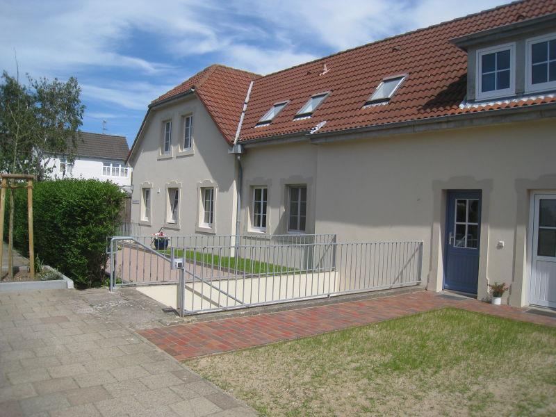 "Ferienwohnung Malerhaus, Whg. 2 ""Nolde"""