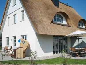 Ferienhaus Haus Elisabeth (Doppelhaushälfte)