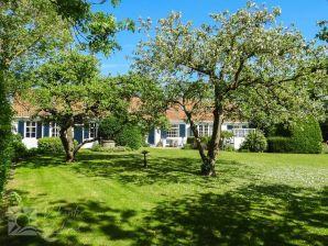 Ferienhaus VZ415 Familienhaus in Aagtekerke