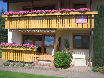 Ferienwohnung Gästehaus Karle