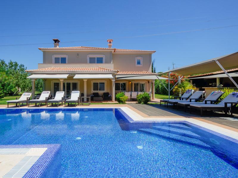 Villa Casa Allegria