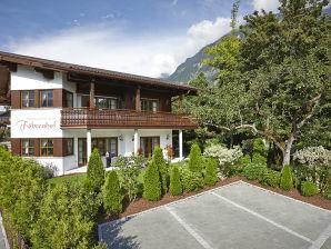Ferienwohnung Hotel-Garni Föhrenhof