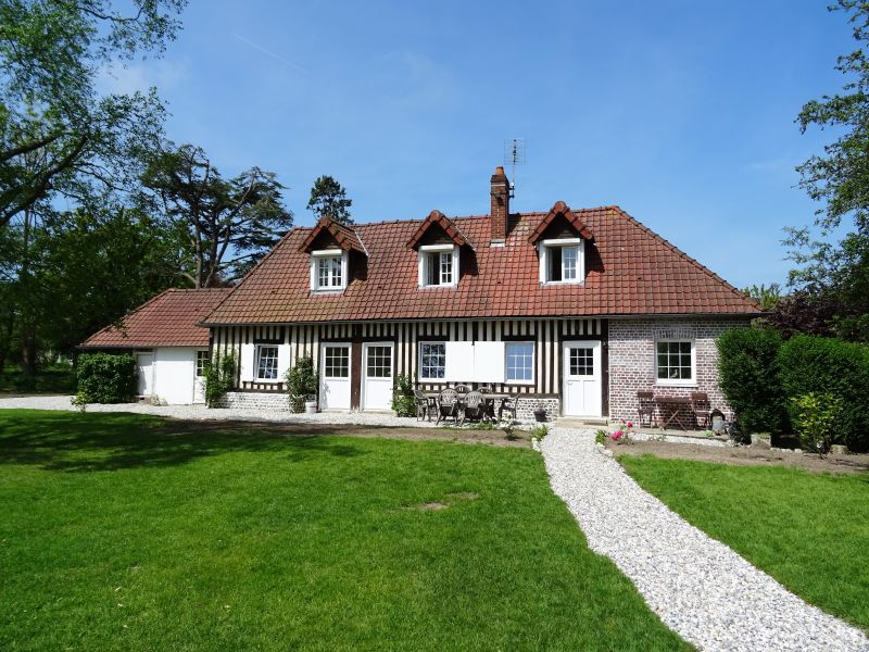Ferienhaus Clos du Calvaire