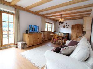 Ferienwohnung Lodge Lebenberg 1