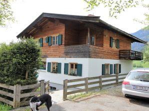 Ferienwohnung Lodge Lebenberg 2