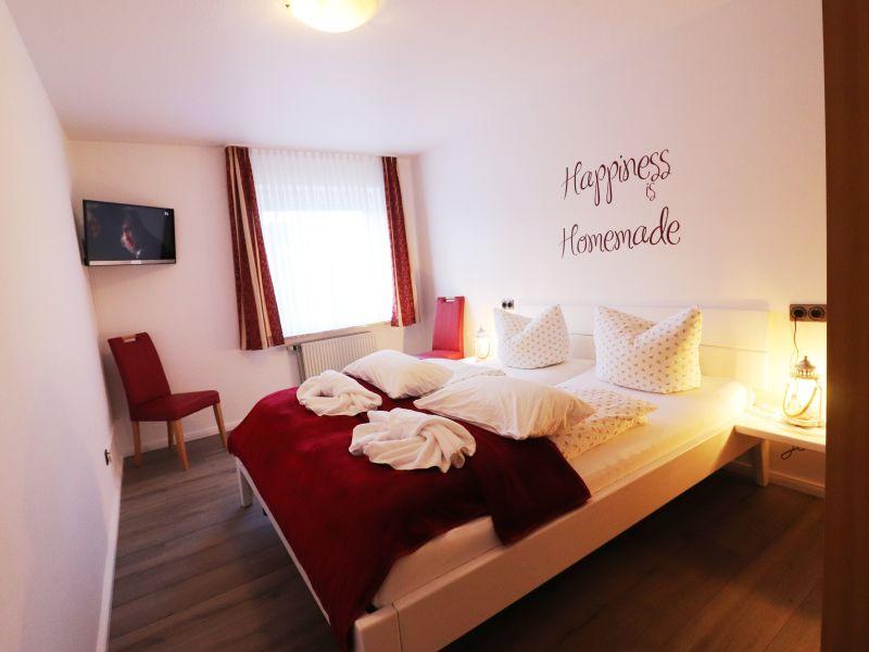Haus Rungholt, Ferienwohnung 8 (R8)