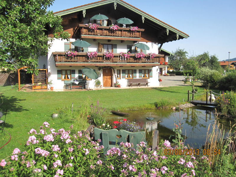 Ferienwohnung Hausernhof