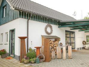 Ferienhaus LebensArt im alten Pferdestall