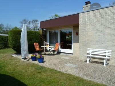 Nähe De Koog auf Texel