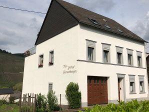 Ferienwohnung Haus Gertrud