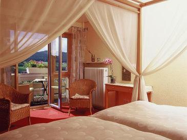 Ferienwohnung Elfenwohnung - Haus Farbenklang