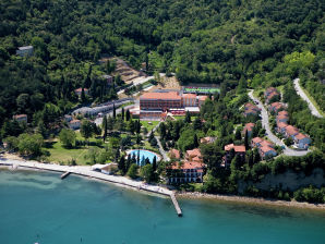 Ferienwohnung Tourist resort Salinera