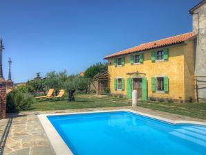 Ferienwohnung Villa Dobrinja Merlin