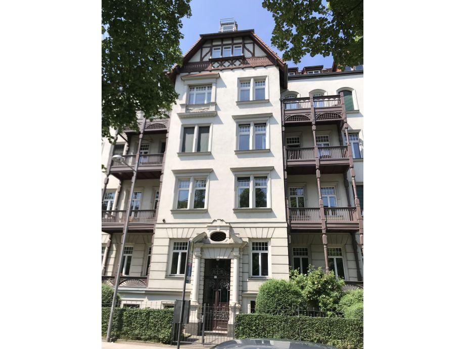 August-Bebel Straße 32