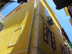 Ferienwohnung Apartments Bevk - Luna