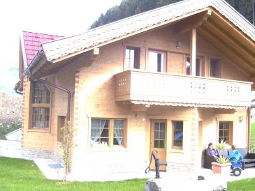 Ferienhaus Egger