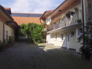 Holiday apartment in the Guesthouse Schober
