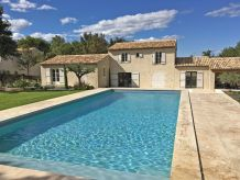 Ferienwohnung Bastide provencale