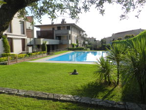 Holiday apartment Bardolino In
