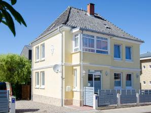 Ferienhaus Villa Kemnitz